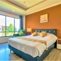 Plearnwan Deluxe Mansion, hotel in Bangkok