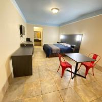 Texas Inn & Suites McAllen at La Plaza Mall and Airport