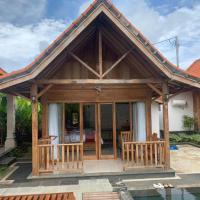 Manik Pandawa Villa, hotel a Ungasan