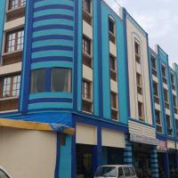 HOTEL AVISHA Residency, hotel near Dabolim Airport - GOI, Marmagao