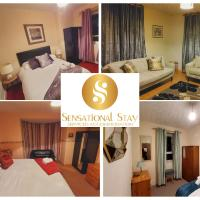 4 Bedroom Apts at Sensational Stay Serviced Accommodation Aberdeen- Powis Crescent