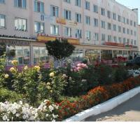 гостиница ЗАРЯ, отель в Алатыре