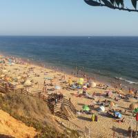 Beach Falésia