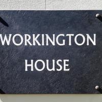 Workington House Bed & Breakfast