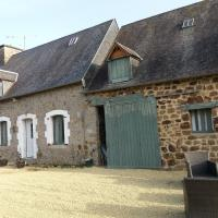 Impeccable 2-Bed Cottage in villechien