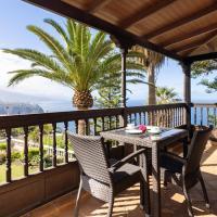 El Refugio Apartments & Villa, hotel en La Matanza de Acentejo