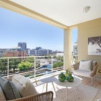 Ocean & Marina Apartments - Ellesmere 401