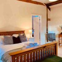 Upper Heath Farm - Stable Cottage, hotel in Craven Arms