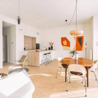 Smartflats Design - Avenue