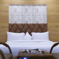 HOTEL PRABHA, hotel in Jhānsi