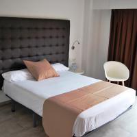 Estudiotel Alicante, отель в Аликанте