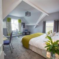 James' Place at Brynawel, hotel in Merthyr Tydfil