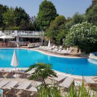 Hotel Villa Pigalle, hotell i Tezze sul Brenta