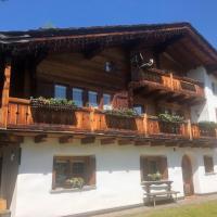 Chalet Runca & Apartments