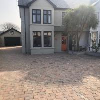 Bedlam House