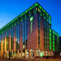 Holiday Inn Manchester - City Centre, an IHG Hotel, מלון במנצ'סטר