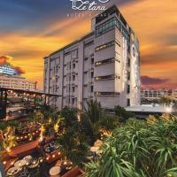 Letana Hotel, hotel in Bang Phli