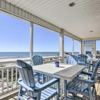 Beachfront Paradise on St George Island!, hotel in St. George Island