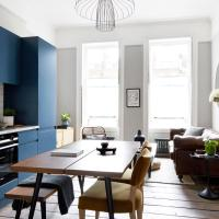 Stylish Apartment minutes from Angel Tube Station