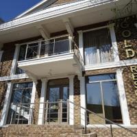 Gold Resort, hotel in Vityazevo