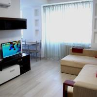 Современная квартира - Севастопольская площадь
