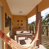 Praia do Saco - Villa das Águas - Apartamento Térreo