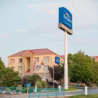 Baymont by Wyndham Springfield I-44, hotel in Springfield