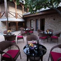 BOUTIQUE LIVING HOTEL, hotel Jerevánban