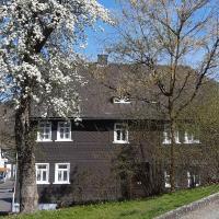 Ferienhaus Mittelstraße, Hotel in Daaden