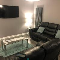 Sunderland Self Catering 4 - City Centre Townhouse with free parking