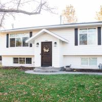 Family Friendly Home - Utah Valley Sanctuary