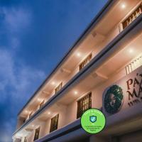 Pa´Xa Mama Hotel Boutique, hotell sihtkohas Cancún