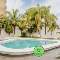 Hotel Parador, hotel en Cancún