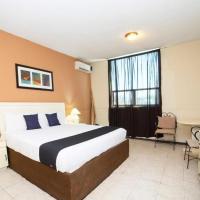 Capital OC hotel Marney