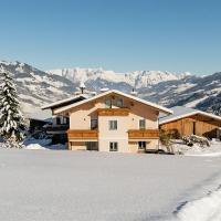 Large Apartment in Sankt Johann im Pongau near Ski Area