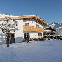 Chalet Hohe Tauern Zell Am See 2