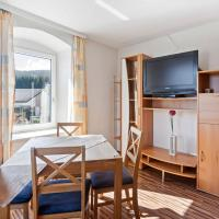 Enticing Apartment in Sandl near Skiing Area