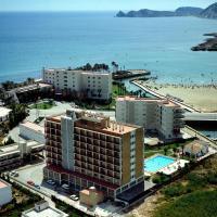 Hotel Villa Naranjos
