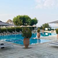 Kassandra Mare Hotel, отель в городе Неа-Потидеа