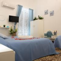 Cli ice bed and breakfast, hotel a Terrasini