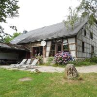 Luxurious Cottage in La Venne with Sauna, hotel in Stoumont