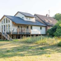 Tranquil Holiday Home in Winsen near the river, Hotel in Winsen Aller