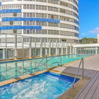 Tweed Ultima Apartments, hotel in Tweed Heads