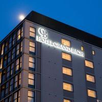 Hotel Grand Bach Kyoto Select, hotel in Kyoto