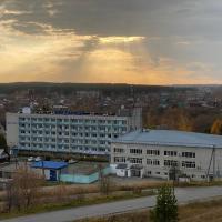 Гостиница Сталагмит, отель в городе Filippovka