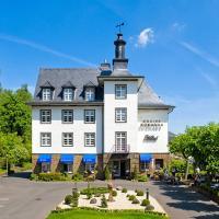 Kurhaus Hotel, hotel in Bad Münstereifel