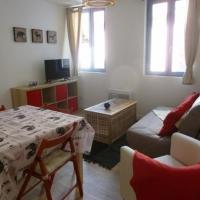 Appartement Ax-les-Thermes, 2 pièces, 4 personnes - FR-1-116-58