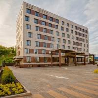 Отель BISHOTEL, отель в Липецке