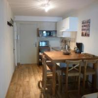 Appartement Ax-les-Thermes, 2 pièces, 4 personnes - FR-1-116-66