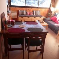 Appartement Ax-les-Thermes, 3 pièces, 6 personnes - FR-1-116-61